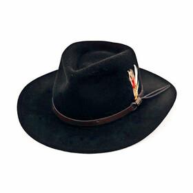 Relags Chapeau déformable noir